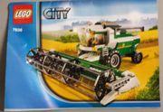 Verschiedene Legosets ab