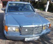 Daimler Benz 300