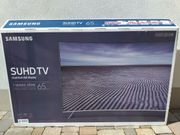 Samsung 65 Curved SUHD TV
