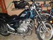 Motorrad Bike Schopper